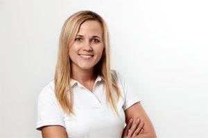 Barbara (klinikassistentelev) tandlæge på frederiksberg
