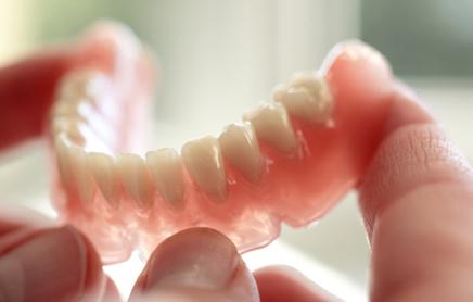 tandprotese